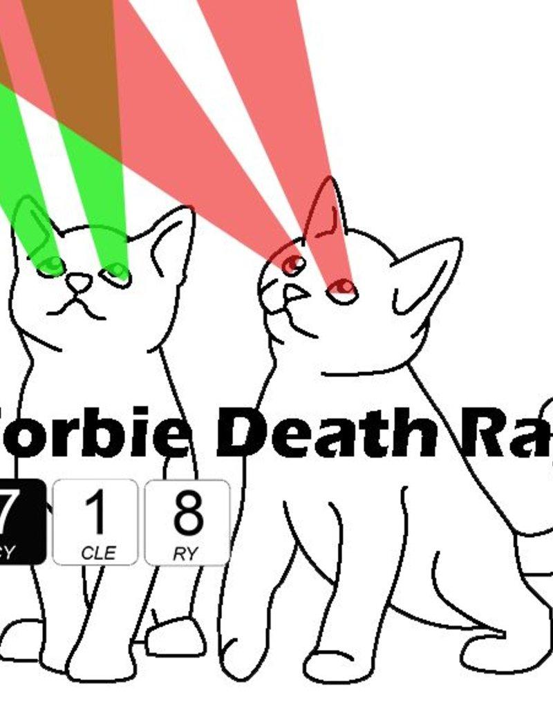 718 Stuff Torbie Death Ray Hat