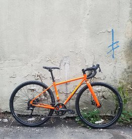 Salsa 2018 Salsa Vaya Apex Orange