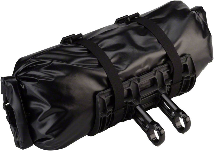 Salsa Salsa EXP Series Anything Cradle with 15 Liter Dry Bag and Straps