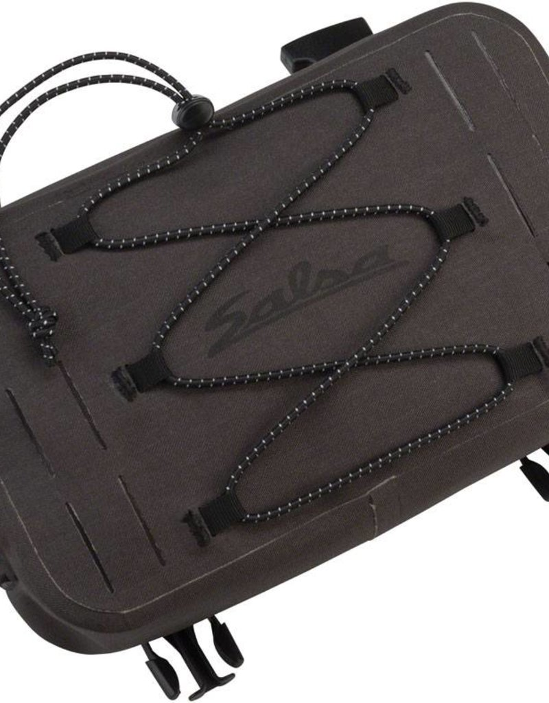 Salsa Salsa EXP Series Anything Cradle Front Pouch