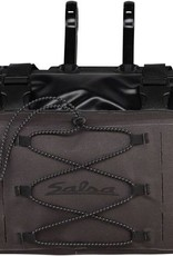 Salsa Salsa EXP Series Anything Cradle with 15 Liter Dry Bag, Front Pouch and Straps