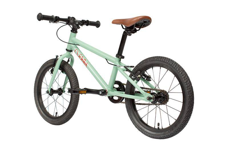 """Cleary Bikes Cleary Hedgehog 16"""" Single Speed"""