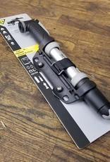 Topeak Topeak Mini Master Blaster Frame Pump: Silver/Black