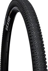 WTB WTB Riddler TCS Light Fast Rolling Tire: 700 x 37, Folding Bead, Black