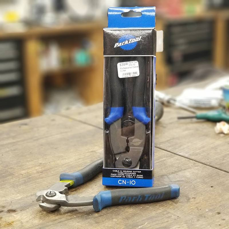 Park Tool Park Tool CN-10 Professional Cable Cutter