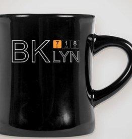 718 Stuff Bklyn Mug