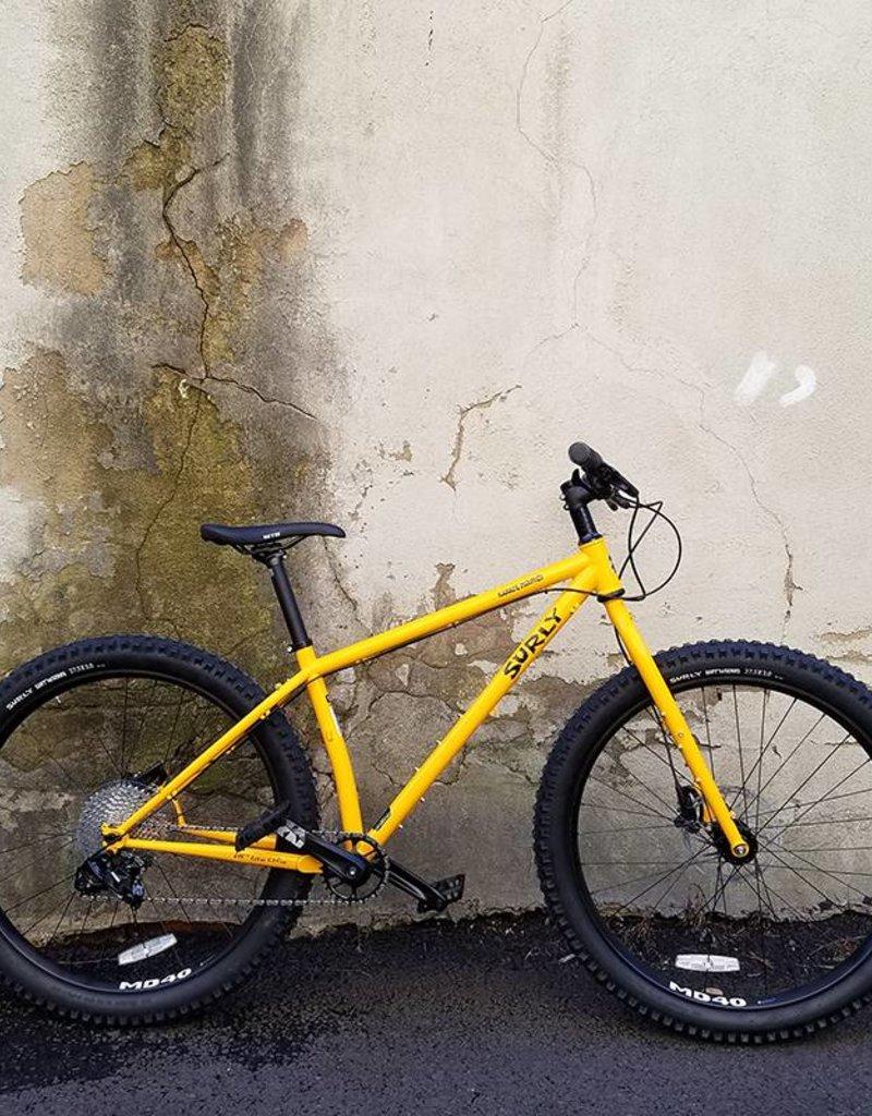 Surly Surly Karate Monkey 27.5+ Bike SM Orange