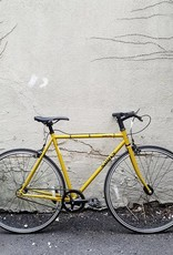 Surly Surly Steamroller Complete Bike 53cm Drink More Water Yellow
