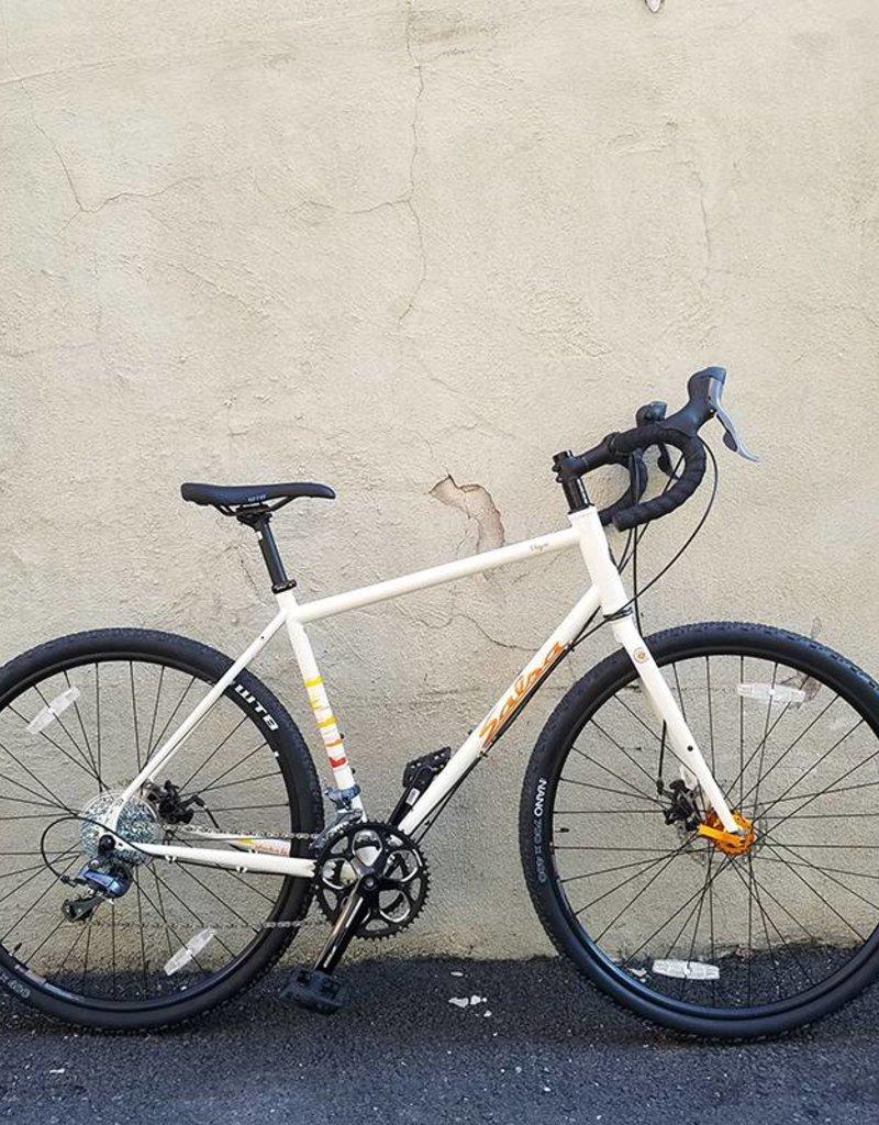 Salsa Salsa Vaya Claris Bike 57cm Cream