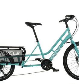 Xtracycle Xtracycle Edgerunner Swoop
