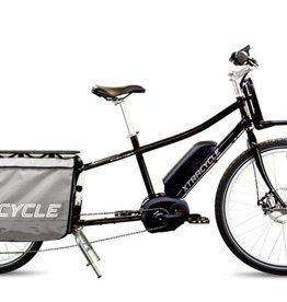 Xtracycle Xtracycle Bosch Edgerunner 8E