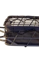 Yuba Yuba Bread Basket (Black) w/ Liner