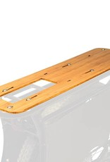 Yuba Yuba Bamboo Deck Spicy Curry & Boda Boda