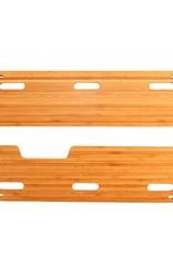 Yuba Yuba Boda Boda Bamboo Running Boards