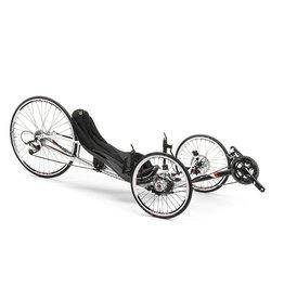 Inspired Cycle Engineering ICE VTX Recumbent Trike