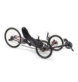 Inspired Cycle Engineering ICE Sprint X Trike