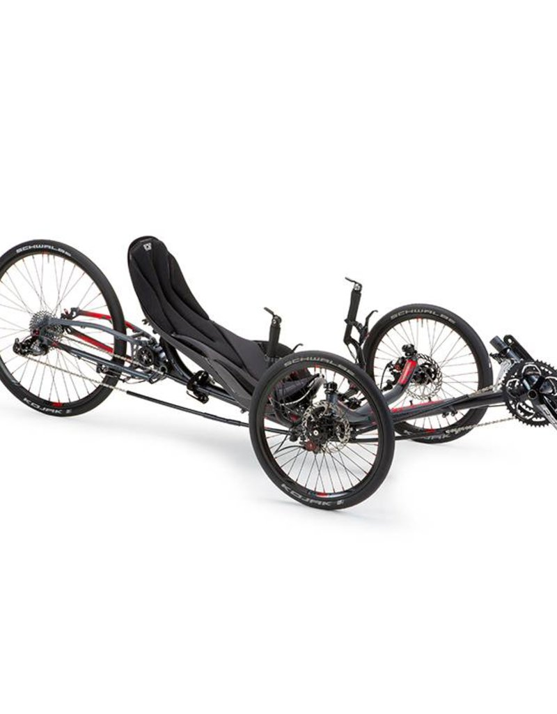 Inspired Cycle Engineering ICE Sprint X Trike