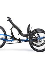 Inspired Cycle Engineering ICE Adventure Trike