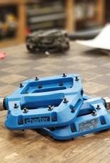 """RaceFace RaceFace Chester Composite Platform Pedal: 9/16"""""""