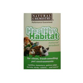 Natural Chemistry 11038 NAT CHEM HEALTHY HABITAT 1 GAL
