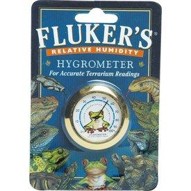 Flukers 34132 FLUK ROUND HYGROMETER