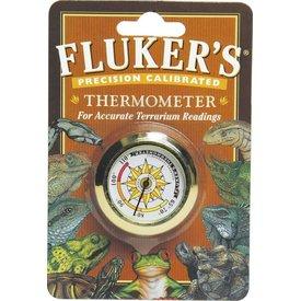 Flukers 34130 FLUK ROUND THERMOMETER