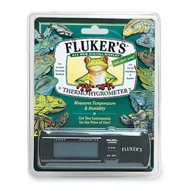 Flukers 34134 FLUK DIGITAL THERMO-HYGROMETER
