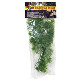 Zoo Med Zoo Med Natural Bush Plastic Plants Borneo Star Small