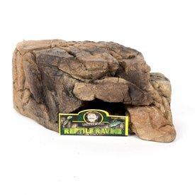 Jungle Bob Enterprises Inc. 7233 Jungle Bob Reptile Ravine Small