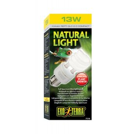 Rolf C. Hagen PT2190 Exo-Terra Natural Light 13W