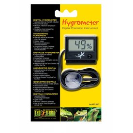 Rolf C. Hagen PT2477 Exo-Terra Digital Hygrometer with Probe