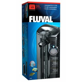 Rolf C. Hagen A475 Fluval U3 Underwater Filter