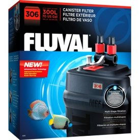 Rolf C. Hagen A212 Fluval 306 External Canister Filter