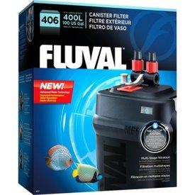 Rolf C. Hagen A217 Fluval 406 External Canister Filter