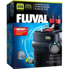 Rolf C. Hagen A207 Fluval 206 External Canister Filter