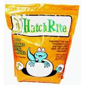 Reptiles By Mack HC 2 Hatch Rite 2lb
