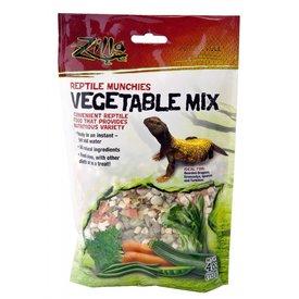 Zilla 09626 Zilla Reptile Munchies Vegetable Mix