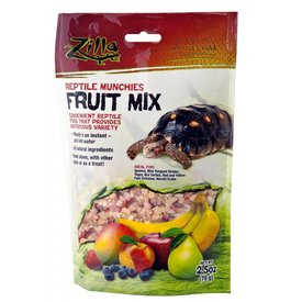 Zilla 09627 Zilla Reptile Munchies Fruit Mix