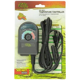 Zilla 11939 Zilla CL 1000W TEMPERATURE CONTROLLER 3 OUTLETS