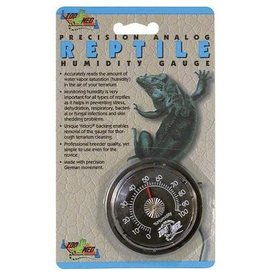 Zoo Med TH-21 ZOO ANALOG HUMIDTY GAUGE