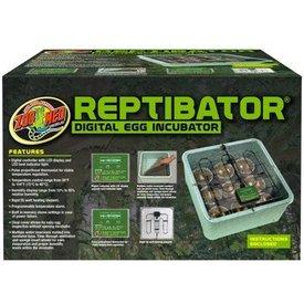 Zoo Med RI-10 ZOO REPTIBATOR EGG INCUBATOR