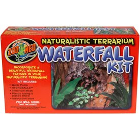 Zoo Med WK10 ZOO NT WATERFALL KIT