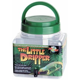 Zoo Med LD-1 ZOO LITTLE DRIPPER 79OZ