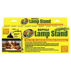 Zoo Med LF-20 ZOO REPTI LAMP STAND