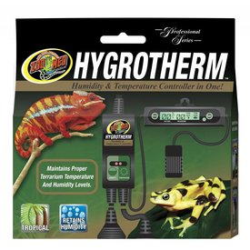 Zoo Med HT-10 ZOO HYGROTHERM