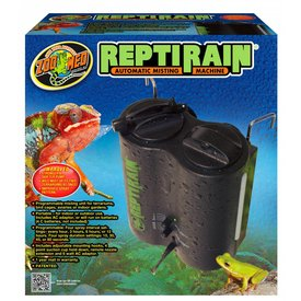 Zoo Med HM10 ZOO MED REPTIRAIN MISTING SYSTEM