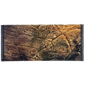 Jungle Bob Enterprises Inc. 7782 Jungle Bob Background 24x16 Inch For Aquarium 20 Gallon High Thin