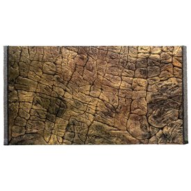 Jungle Bob Enterprises Inc. 7815 Jungle Bob Background 36X23 Inch For Aquarium 45 Gallon Thin