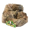7249 Ravine Falls Reptile Decoration Medium