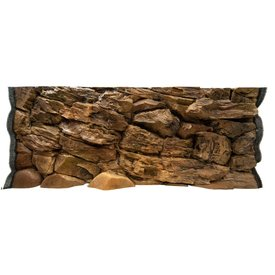 Jungle Bob Enterprises Inc. 7819 Jungle Bob Background 30x18 Inch For Aquarium 29 Gallon Rock